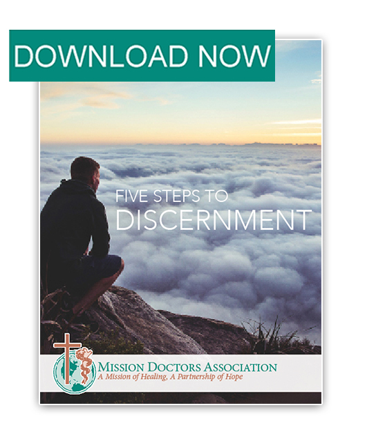 Download 5 Steps to Discernment