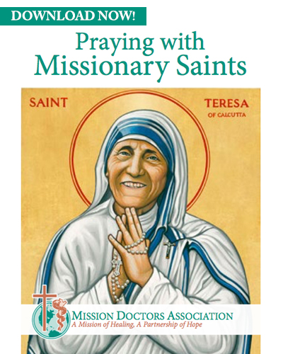 Download Missionary Saints